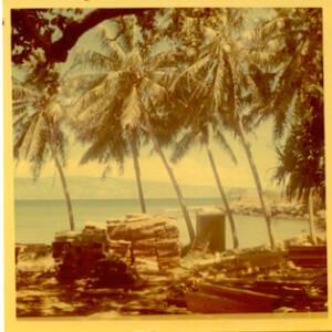 Honokeana Cove History - 1965 Condos