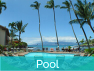 Honokeana Cove activities - pool