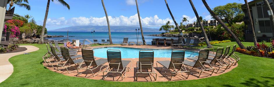 Honokeana Cove - Design Credit